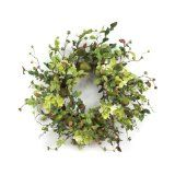 spring wreaths  height=