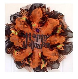 halloween-wreaths