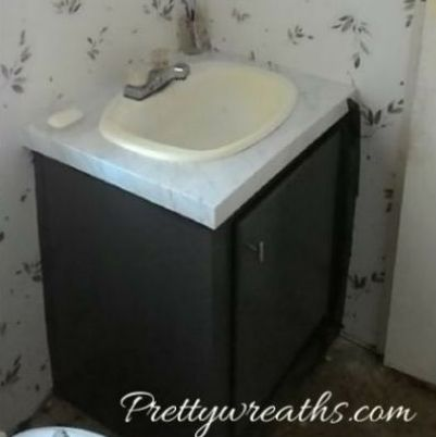 bathroom renovation