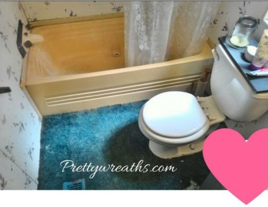 Mobile Home Bathroom Remodel Project With Before And After Shots Amazing Mobile Home Bathroom Remodel