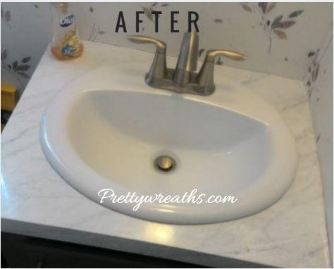 mobile-home-bathroom-vanity-update