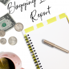 Blogging for Income Report- Earnings, Goals, Frustrations & More!