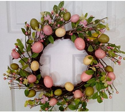 easter-egg-wreath