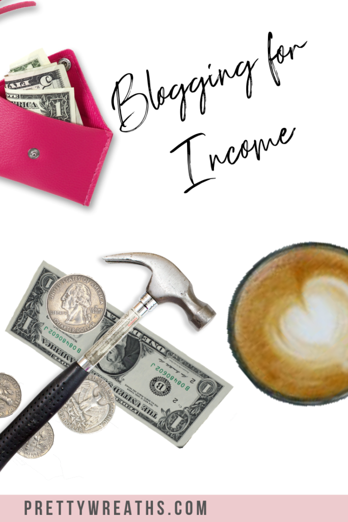 In this blogging for income report, I'll share the growth of the earnings, frustrations and wins for this blog. Join me!