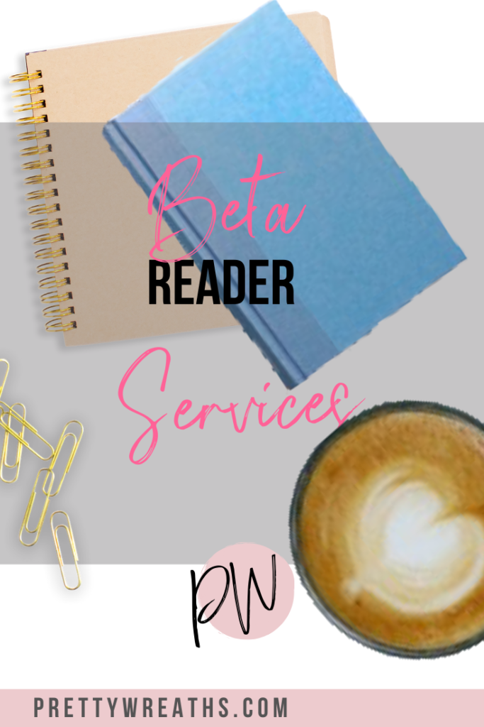 beta reader services